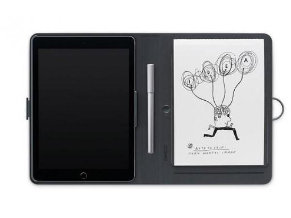 Pametna mapa Wacom Bamboo Spark tablet sleeve