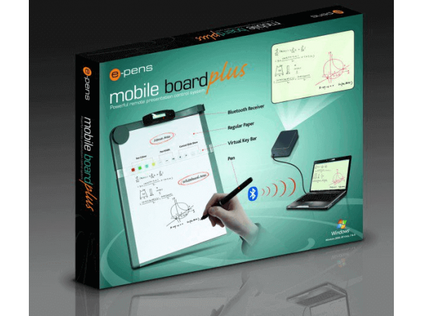 Pametna tabla: Mobile Board Plus
