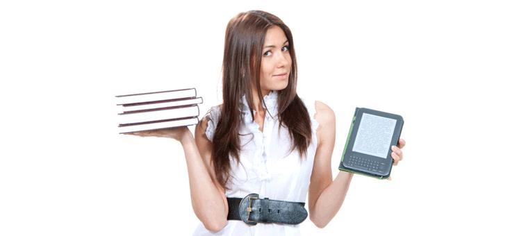 Številne prednosti digitalnega branja