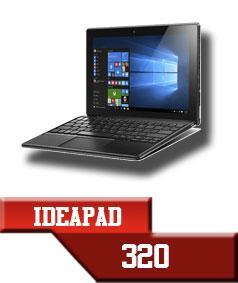 Serija Lenovo IdeaPad 320