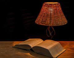 LED svetilke za branje