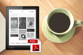 Članek o tem kako se bralniki spopadajo s prikazovanjem PDF-jev