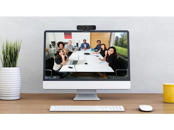 LOGITECH Full HD WebCam C925