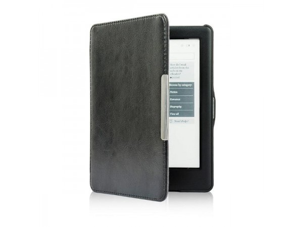 Slimfit ovitek za Kobo GLO HD&Touch 2.0 (črn)