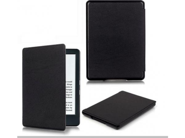 Črni ovitek za Kindle Touch 2 (znan tudi pod imenom Kindle 2016 8 gen.)