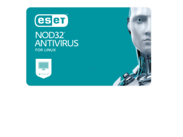 ESET antivirusni program NOD32 Antivirus OEM