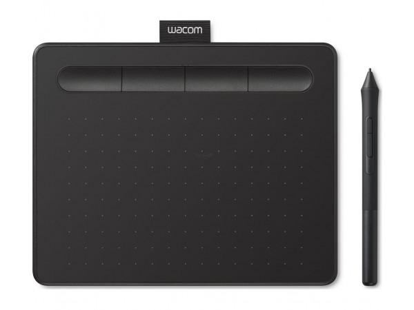 Najnovejša grafična tablica Wacom serije S