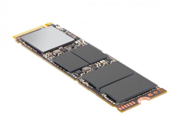 Intel SSD 760p serija (256GB, M.2 80mm PCIe NVMe 3.0 x4, 3D2, TLC)