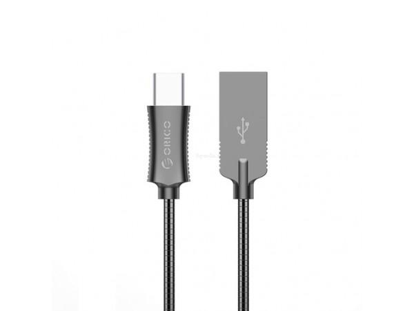 Kabel USB-C v USB-A, ORICO HTS-10