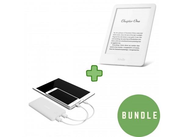 Paket Kindle 2019 + Polnilna baterija ORICO