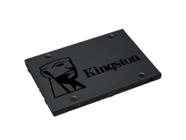 "Kingston SSD A400, 120GB, 2.5"" SATA3"