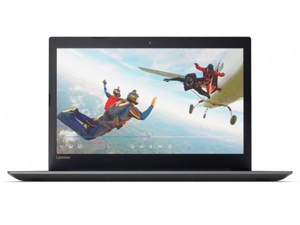 Lenovo IdeaPad 320 i5-7200U poganja zmogljiva NVIDIA grafična kartica