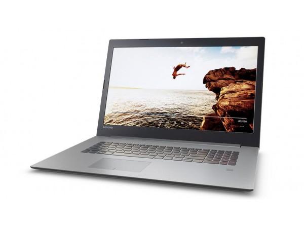 "Lenovo IdeaPad 320 i5-7200U ima velik 17"" zaslon"