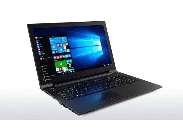 Lenovno prenosnik V310 i3- 7100U ima nameščen Windows 10 Home