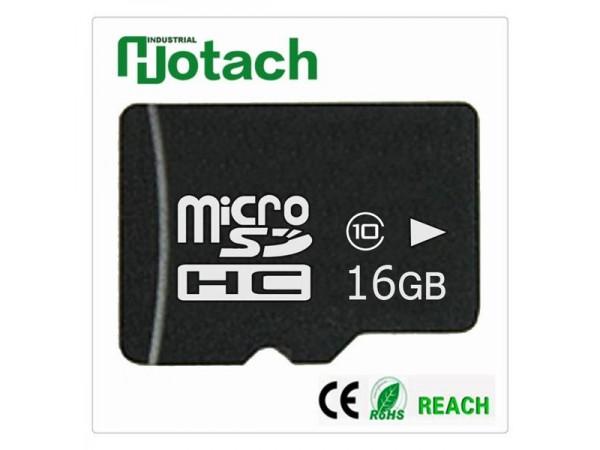 HongTai Micro SD 16GB Class10