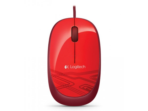Računalniška miška Logitech M105