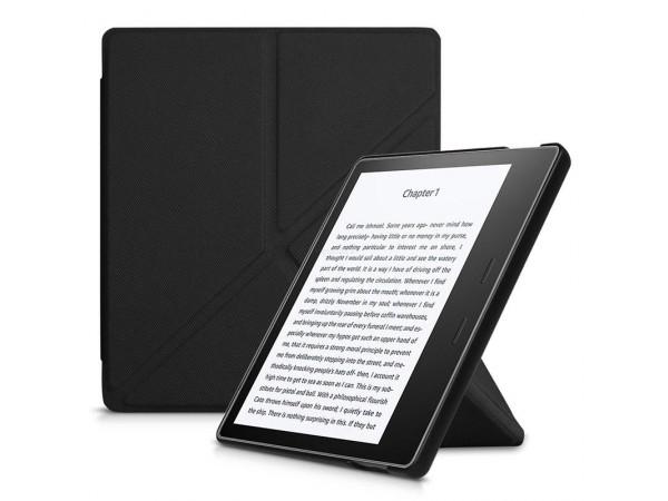 Origami ovitek za Kindle Paperwhite (črn)