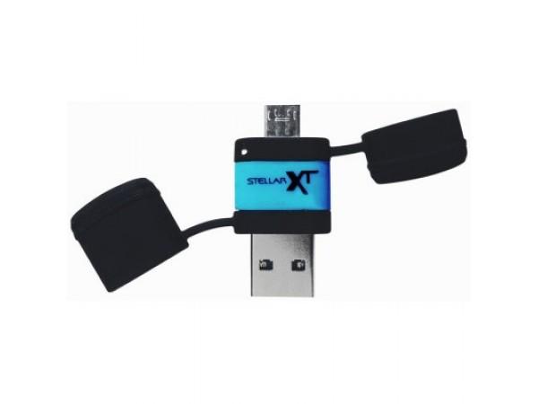 Patriot 16GB STELLAR BOOST XT OTG USB 3.1 gen1 Android/WIN