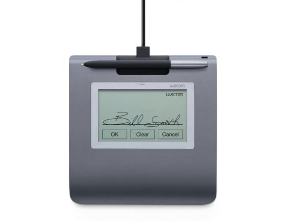 Wacom podpisna tablica STU-430 za osnovno elektronsko poslovanje