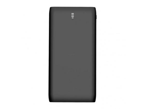 Polnilna baterija ORICO FIREFLY-C20, 20.000 mAh (črna)