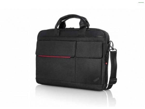 Lenovo ThinkPad Casual Messenger Bag je profesionalnega in sproščenega videza