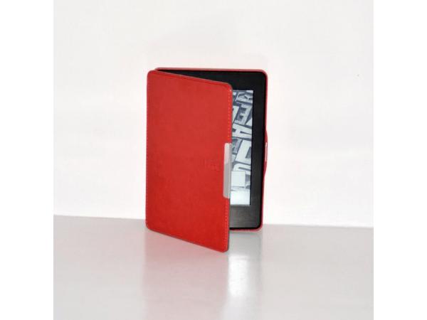 Rdeč slimfit ovitek za Kindle Paperwhite