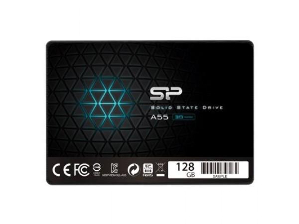 Ace A55 SSD 2.5'' SATA,128GB, Silicon Power