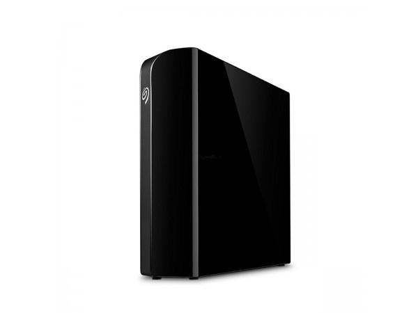 Zunanji trdi disk Seagate BackUP Plus Hub