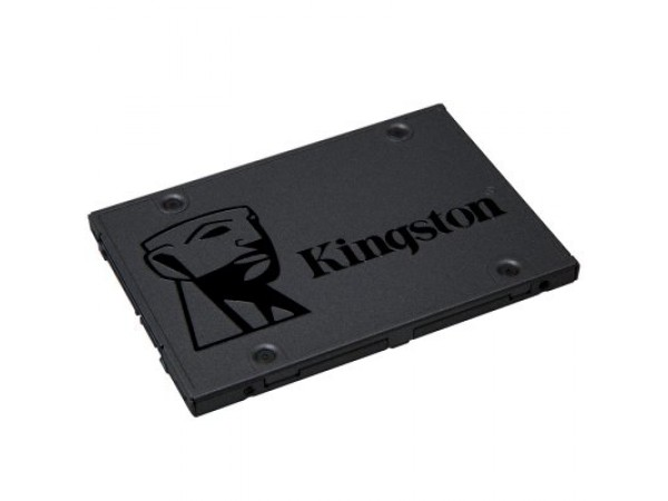 Kingston A400 SSD, 240GB, SATA3 2.5