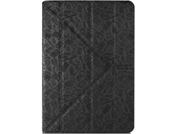 "Univerzalna torbica za Tablične Računalnike 7"" - Temno siva"