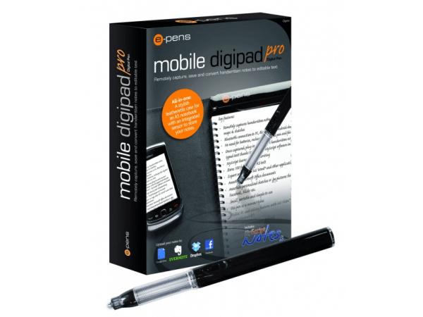 Pametna mapa: Mobile Digipad Pro
