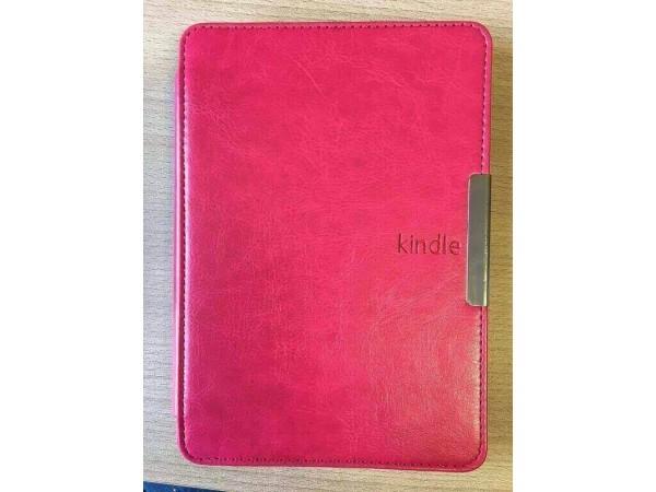 Slimfit ovitek za Kindle Paperwhite 1/2/3 roza (z napako)
