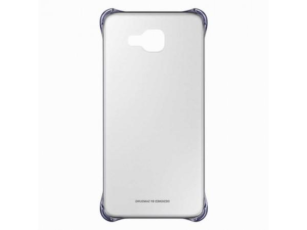 Trdi prosojen ovitek za Samsung Galaxy A5 2016 (A510)