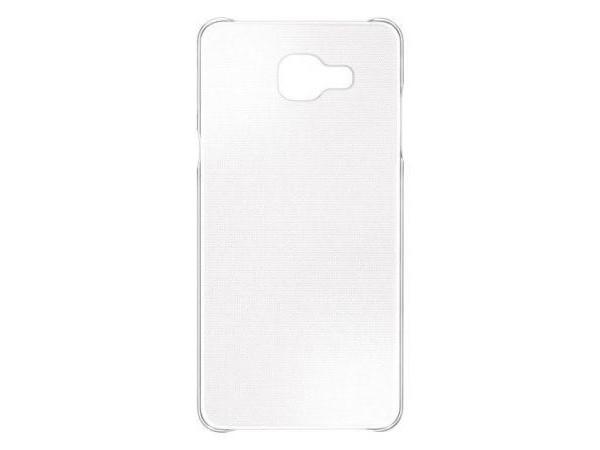 Transparenten plastični ovitek za Samsung Galaxy A5 2016 (A510)