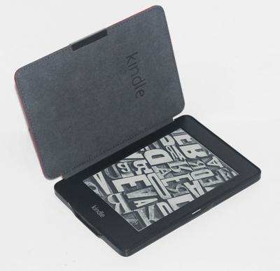 Vrhunski ovitek iz pravega usnja za Kindle Paperwhite