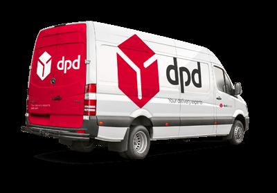 Pakete pošiljamo z dostavno službo DPD