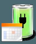 Baterija traja tudi do 1 mesec povprečne uporabe