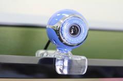 Spletne video kamere