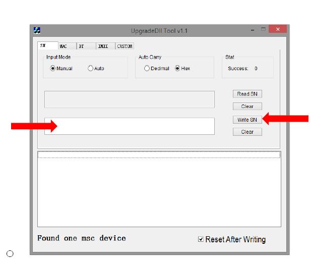 Namestitev Google Play na eInk bralnik Iarus E653