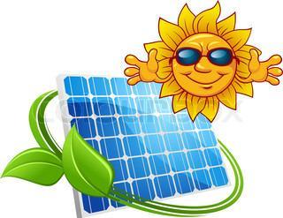 Črpanje sončne energije