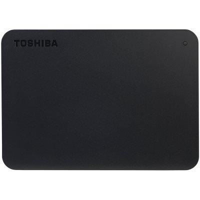 Odlicni zunanji disk Toshiba