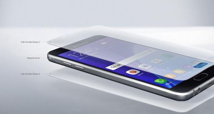 Samsung Galaxy A510, odlična stilska kombinacija