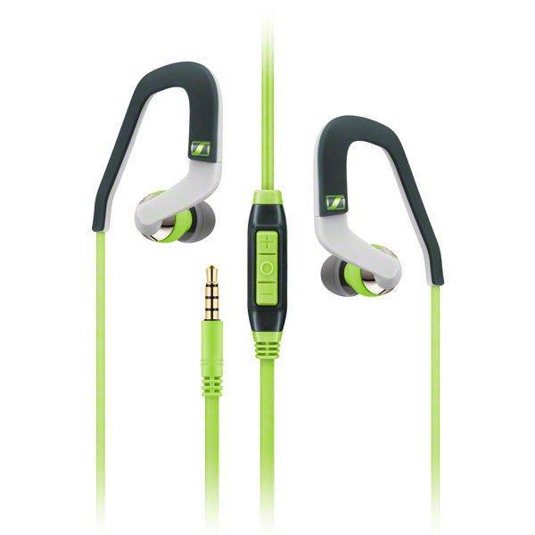 Športne slušalke Sennheiser - za vsako uho