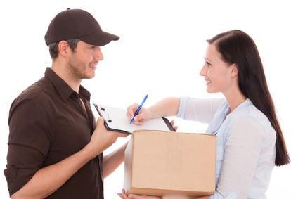 V primeru garancije ponudimo brezplačni prevzem paketa kar pri vas doma